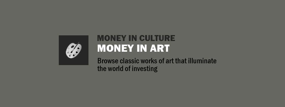 Money in Art