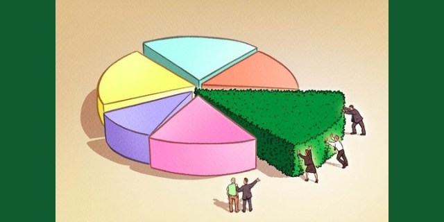 Hedge Funds in Your 401(k): Do They Fit?