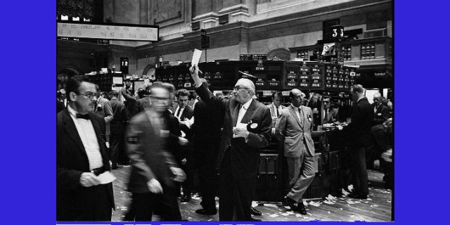 The Day Wall Street Changed Forever