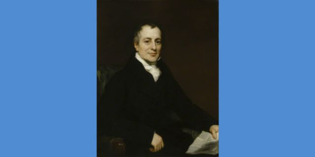 Economist David Ricardo — One of the Most Successful Quants in History