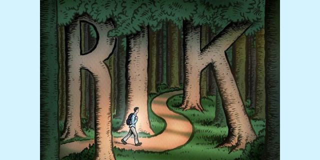'Shallow Risk' and 'Deep Risk' Are No Walk in the Woods