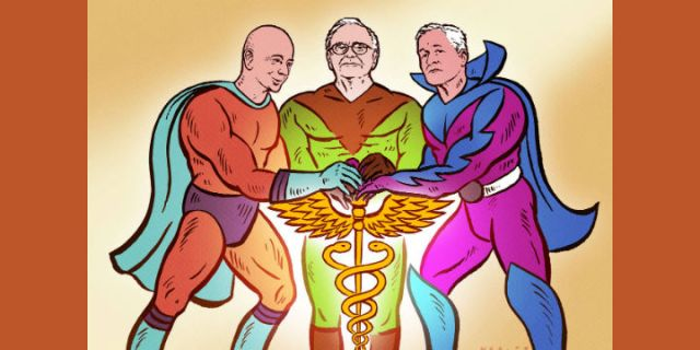 Financiers, Heal Thyselves