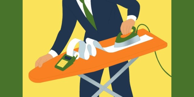 Ironing Out an Investing Mystery
