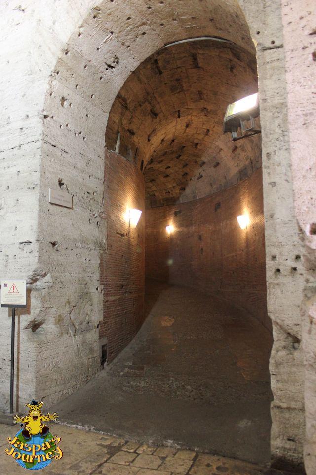 Castel SantAngelo Rome  Jaspas Journal