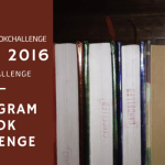 12 - Book Challenge May 12