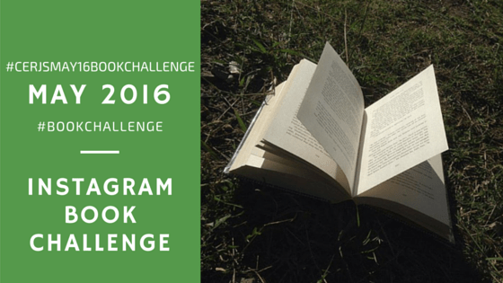 2 - May 2016 Book Challenge