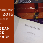 14 - Book Challenge May 12