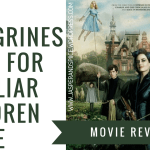 miss peregrines home for peculiar children movie review blog header - Popular Books To Read In The New Year