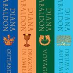 outlander box set - Popular Books To Read In The New Year