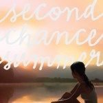 second chance summer book cover - Summer TBR 2016-2017!