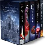 the lunar chronicles box set - Popular Books To Read In The New Year