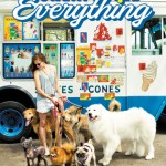 the unexpected everything book cover - Summer TBR 2016-2017!