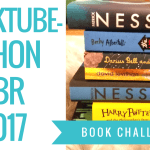 booktubeathon tbr blog header - How To Read The Shadowhunter Books!