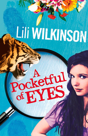 a pocketfull of eyes - Melbourne Bloggers Brunch w/ Author Lili Wilkinson