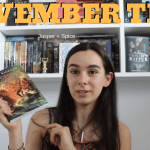 november tbr 2018 - Percy Jackson and The Sea Of Monsters by Rick Riordan | Spoilery Book Review (2/5)