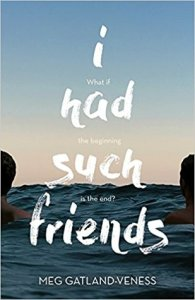 I had such friends book cover 195x300 - Books To Read While Self-Isolating ♥