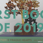 first book of 2019 header - Looking Back: Books I Wanted to Read in 2018!