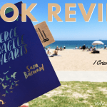 fierce fragile hearts spoiler free review 2018 header - Fierce Fragile Hearts by Sarah Barnard | Author Interview