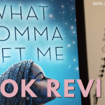 what momma left me book review 2019 header - Hospitality Course Week 2