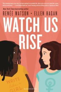 watch us rise by renee watson and ellen hagan 199x300 - YA Books To Read Based on Your Zodiac Star Sign!!