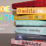 Pride Month June Rainbow TBR Challenge Header - I Chopped All My Hair Off!