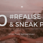 Realise 20K Story Snippet 2019 Blog Header Storytime Wednesday - June Monthly Wrap Up!
