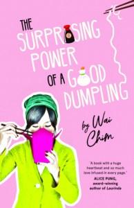 Dumpling 194x300 - The Surprising Power Of A Book Club!