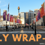 July Wrap Up 2019 Header - Red Scrolls of Magic by Cassandra Clare and Wesley Chu | Spoilery Review