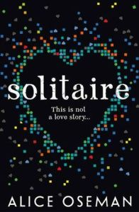 Solitaire By Alice Oseman Book Cover 196x300 - Solitaire by Alice Oseman | Spoiler-Free Book Review