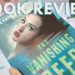 The Vanishing Deep Book Review Spoiler Free 2020 Header - June TBR, but give me bisexual main characters!