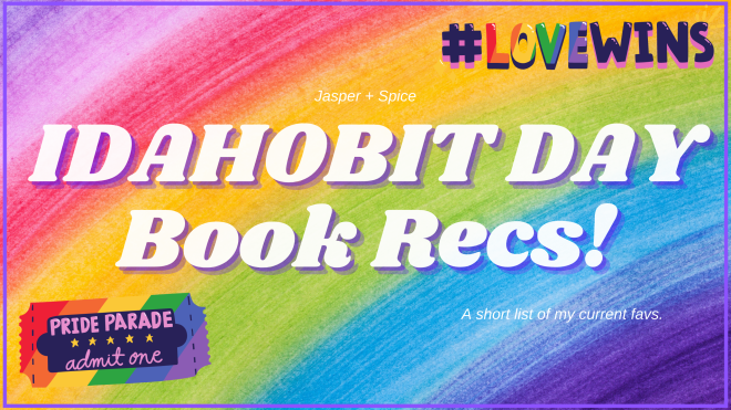 The Song of Achillies book review 2021 Blog Header 1 - IDAHOBIT+ Book Recommendations!