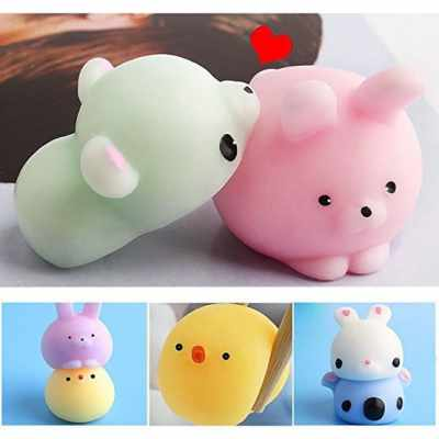 animal squishy toys