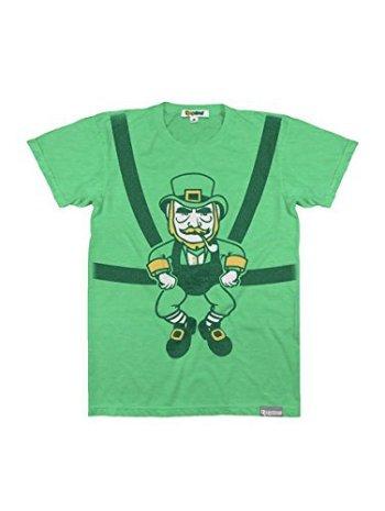 St Patrick's Day Baby Leprechaun Tee