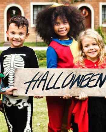 kids halloween costume ideas