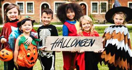 kids halloween costume ideas