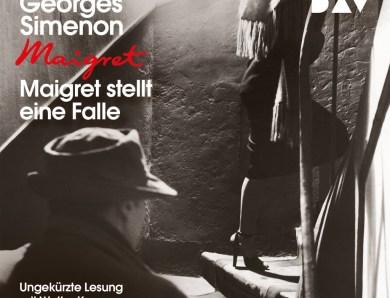 Hörbuch: Maigret stellt eine Falle