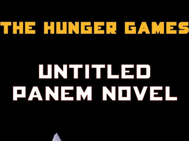 News: Tribute von Panem Prequel