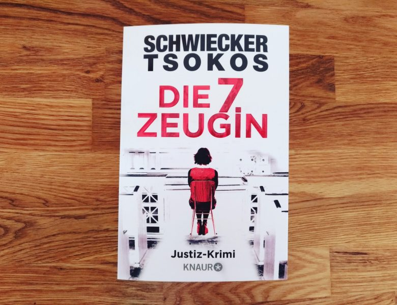 Die 7. Zeugin – Rezension