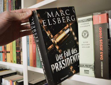 Der Fall des Präsidenten – Rezension
