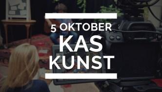 NIEUW: KasKunst – Amsterdamse vrijdagavonden met creativiteit, bier en taart