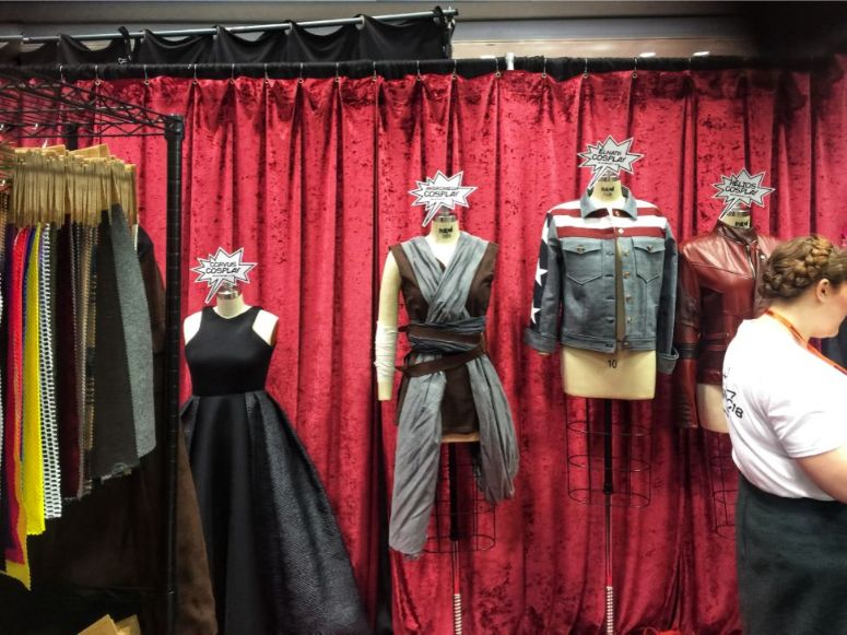star wars cosplay outfits for sale