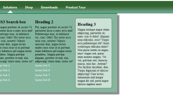 jQuery mousewheel easing horizontal scrolling | Jaspreet Chahal