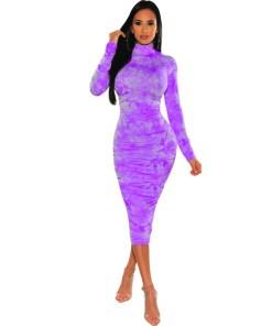 my3ar leo sexy dress