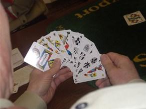gute Karten