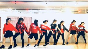 K-POP大好きstudents
