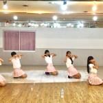 K-POP福岡ダンスレッスン