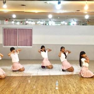 K-POP ダンス 福岡