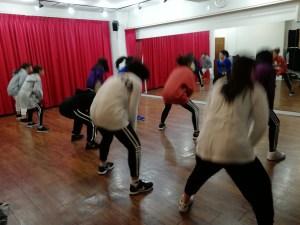 福岡の中学生と高校生に大人気のダンスベスト3発表