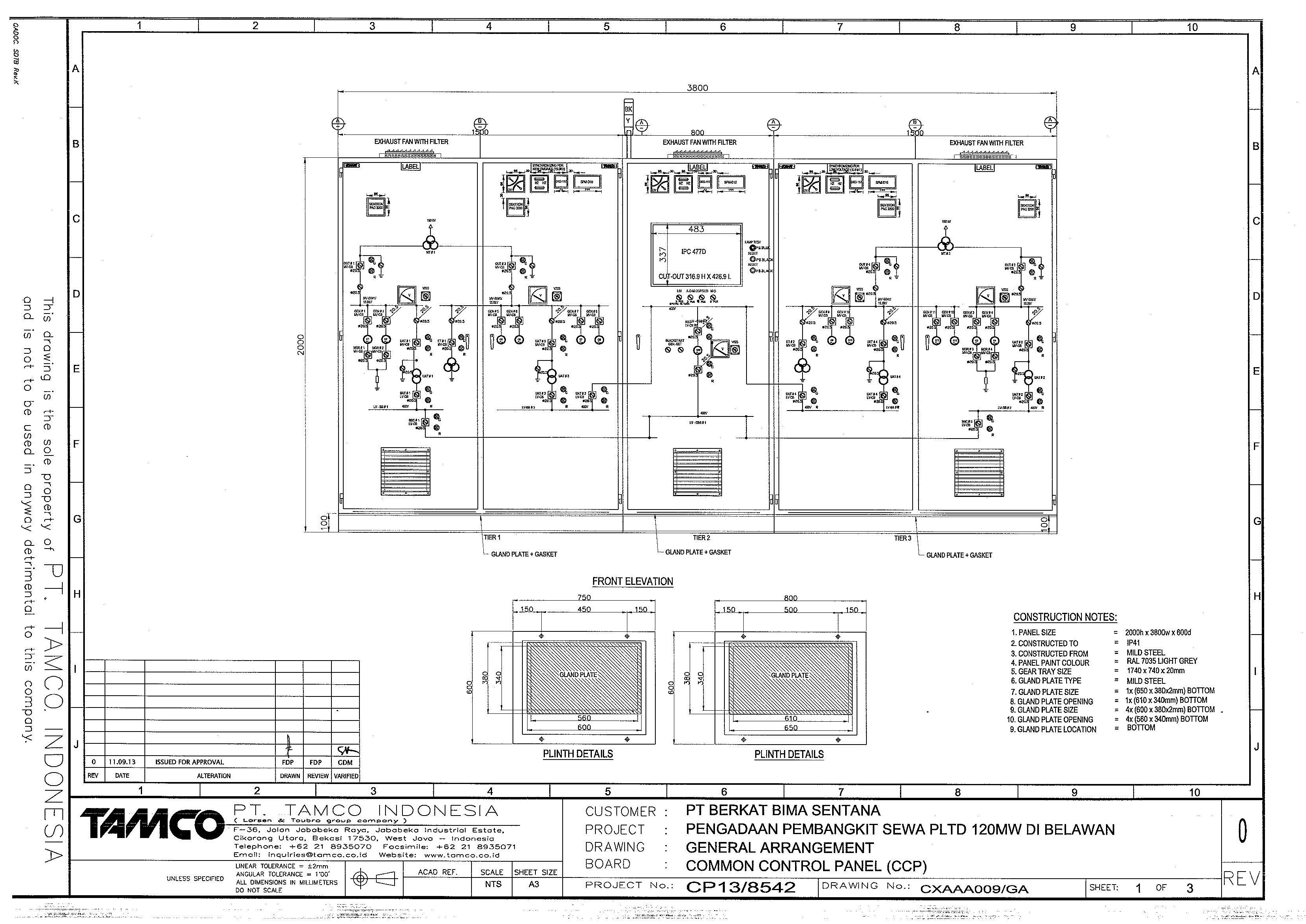 oil refinery layout diagram defrost clock wiring power plant arrangement diagrams