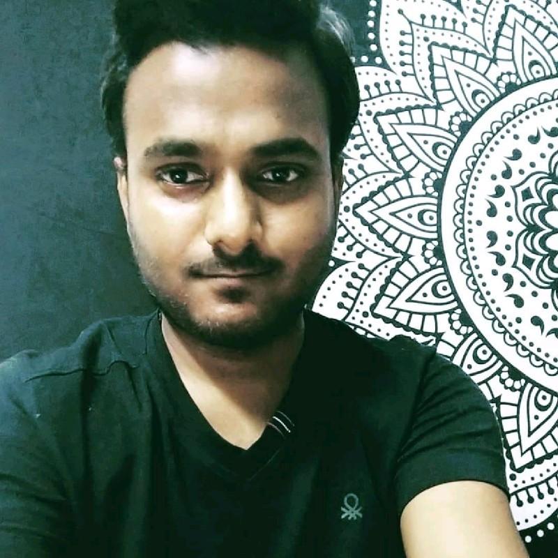 Shivam Shrivastava